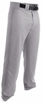 Easton Rival 2 Adult Gray Baseball Pants A167114GY