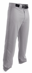 Easton Rival 2 Youth Gray Baseball Pants A167115GY