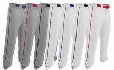 Easton Rival 2 Youth Piped Baseball Pants