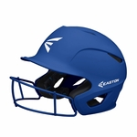Easton Royal Fastpitch Prowess Grip Batting Helmet with Mask A168505RY-M/L