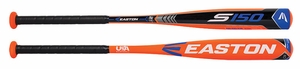 "Easton S150 2-1/4"" Youth USA Bat YSB18S150 -10oz (2018)"
