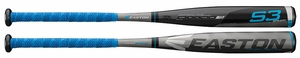 Easton S3 Youth Bat -13oz YB17S313 (2017)