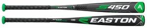 "Easton S450 2-5/8"" BBCOR Bat BB18S450 -3oz (2018) Lightly Used W/Warranty"