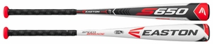 "Easton S650 2-3/4"" Big Barrel USSSA Bat SL18S6509 -9oz (2018)"