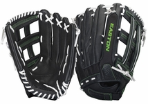 Easton Salvo Slow Pitch Series Outfield Glove 14in SVSM1400 (2016) LH THROW