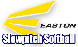Easton Slowpitch Softball Bats