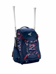 Easton Stars & Stripes Walk-Off IV Ball Backpack A159027STARS