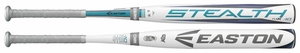 Easton Stealth Flex Fastpitch Bat FP18SF10 -10oz (2018)