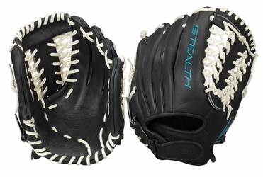 Easton Stealth Pro 12 Quot Infield Softball Glove Stfp1200bkwh