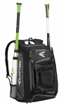 Easton Walk-Off Bat Pack - Black