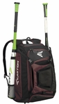 Easton Walk-Off Bat Pack - Maroon