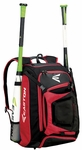 Easton Walk-Off Bat Pack - Red