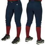 Easton Women's Navy Mako Pants