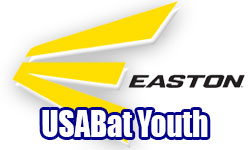 Easton Youth USA Bats