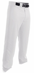 Easton Rival 2 Youth White Baseball Pants A167115WH