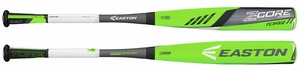Easton Z-Core Hybrid Torq BBCOR Bat -3oz BB16ZHT (2016)