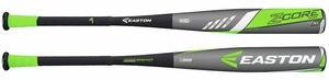 Easton Z-Core XL BBCOR Bat -3oz BB16ZAL (2016) 33 Inch only