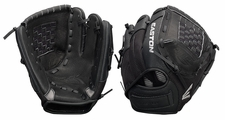 "Easton Z-Flex Youth 10.5"" All-Position Glove ZFX1050BKBK (2018)"