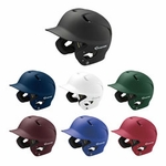 Easton Z5 Adult Solid Grip Batting Helmets