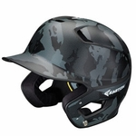 Easton Z5 Grip Full Wrap Basecamo Series Batting Helmet (Senior)