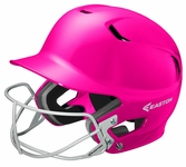 Easton Z5 Helmet SB Mask Pink Youth