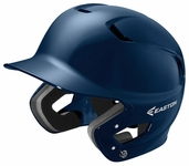 Easton Z5 Helmet Adult Solid Navy Gloss