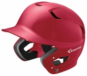 Easton Z5 Helmet Adult Solid Red Gloss