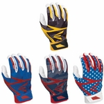 Easton Z7 Hyperskin Series Gloves (Adult)