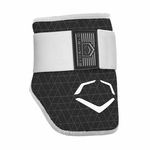 Evoshield  Evocharge Protective Batters Elbow Guard - Black