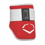 Evocharge Protective Batters Elbow Guard - Red