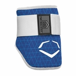 Evocharge Protective Batters Elbow Guard - Royal