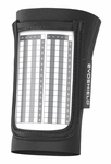 Evoshield Adult Playcall Black Wrist Guard WTV4156BL