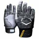 EvoShield Camo Protective Batting Glove A140
