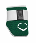 Evoshield Evocharge Protective Batters Elbow Guard - Green