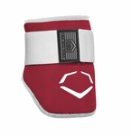 Evoshield Evocharge Maroon Protective Batters Elbow Guard WTV6100MN