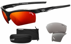 EvoShield EvoScopes Sunglasses Black