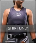 EvoShield Female Racerback 101 - Shirt Only