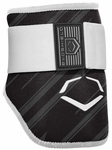 Evoshield Protective Batters Elbow Guard - Speed Stripe - Black