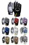 EvoShield Protective Batting Gloves