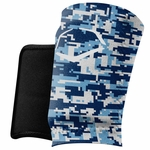 EvoShield Protective Wrist Guard Blue/Navy/White A150