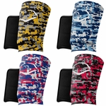 EvoShield Protective Digi Camo Wrist Guards