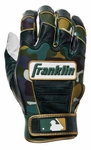 Franklin Adult CFX Pro Memorial Day Batting Gloves