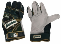 Franklin Adult Powerstrap Memorial Day Batting Gloves