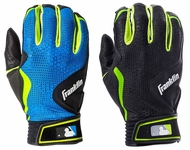 Franklin FreeFlex Youth Batting Gloves