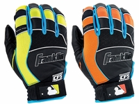 Franklin Shok-Pro Youth Batting Gloves