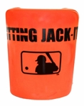 Hitting Jack-It Baseball Bat Training Weight - 21oz Orange - AVE 300