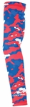 Lizard Skin Adult Arm Sleeve - Patriot Camo