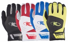 Lizard Skin Komodo Batting Gloves - Adult