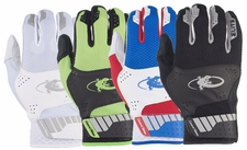 Lizard Skin Komodo Elite Batting Gloves - Youth