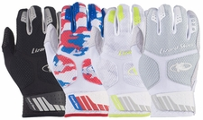 Lizard Skin Komodo Pro Batting Gloves - Adult